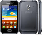 Samsung S7500 Galaxy Ace Plus Мобилни телефони (GSM)