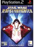 LucasArts Star Wars Jedi Starfighter (PS2) Játékprogram