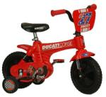 Yakari Ducati 10