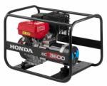 Honda EC 3600 Генератор, агрегат