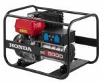Honda EC 5000 Генератор, агрегат