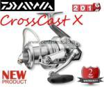 Daiwa Crosscast X 5500