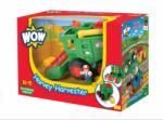 WOW Toys Harvey kombájnja